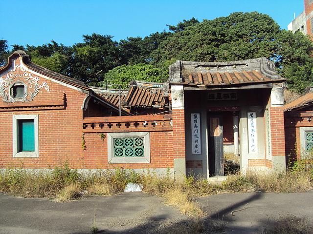 DSC04920.JPG - 和美  和東里  謝家古厝
