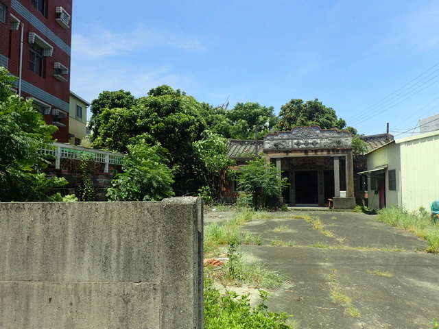 P7133099.JPG - 斗六  虎溪里  張氏公廳