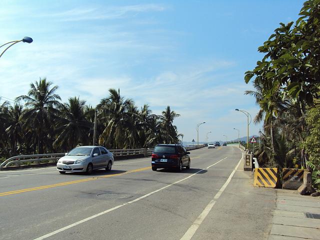 DSC02680.JPG - 杉林  月眉橋紀念碑