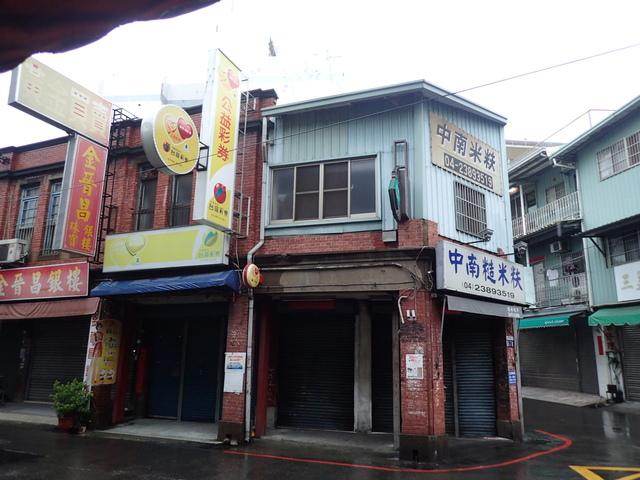 P5187557.JPG - 再訪---  台中  南屯老街