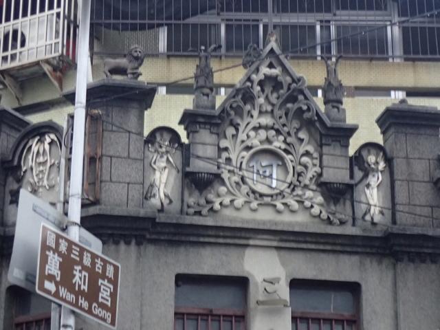 P5187543.JPG - 再訪---  台中  南屯老街