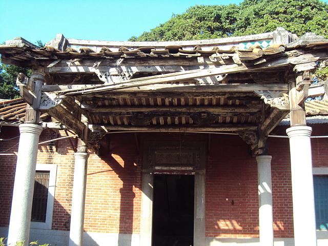 DSC04932.JPG - 和美  和東里  謝家古厝