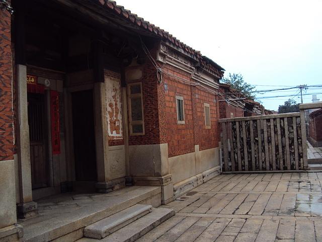 DSC06325.JPG - 塘東  古民居(下)