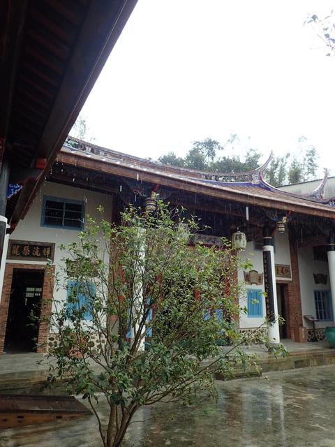 P3099354.JPG - 新埔  林氏家廟