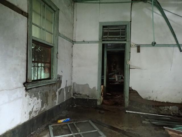 P3099834.JPG - 新埔  蔡蔭棠故居