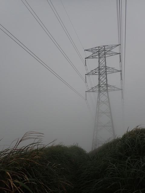 P1203445.JPG - 瑞芳  牡丹山