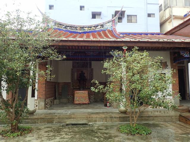 P3099359.JPG - 新埔  林氏家廟