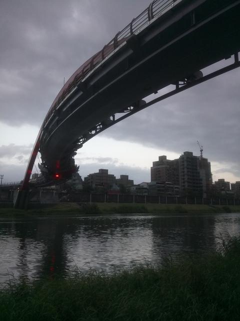 DSC_3498.JPG - 松山  彩虹橋之夜