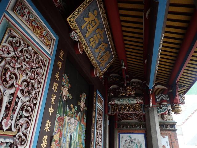 P3099662.JPG - 新埔  陳氏家廟