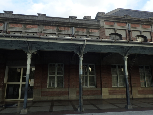 P6261067.JPG - 台中  舊火車站  建築巡禮