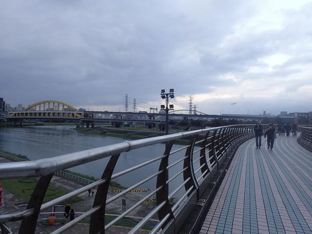 P1264218.JPG - 松山  彩虹橋之夜