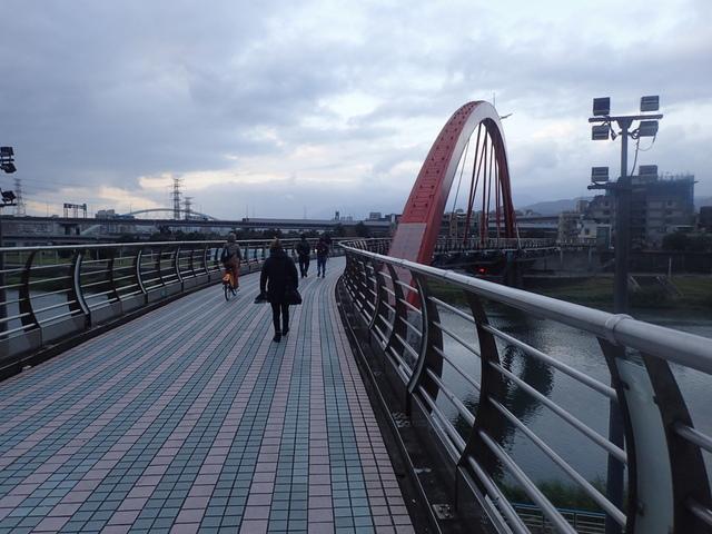 P1264221.JPG - 松山  彩虹橋之夜
