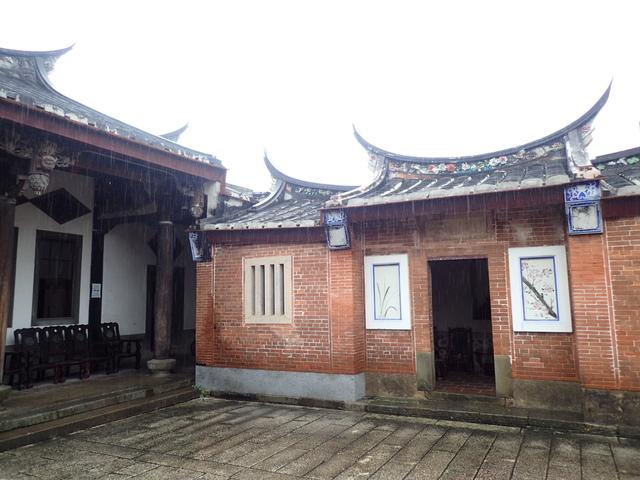 P3099692.JPG - 新埔  劉氏家廟