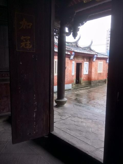 DSC_6614.JPG - 新埔  劉氏家廟