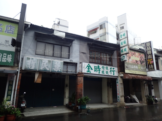 P5187552.JPG - 再訪---  台中  南屯老街