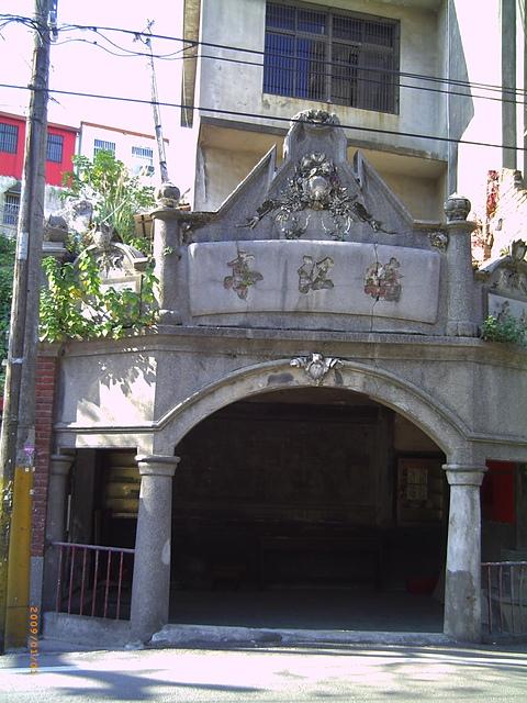 001_0182.JPG - 竹東老街