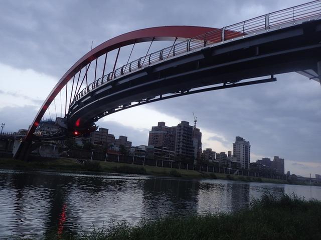 P1264242.JPG - 松山  彩虹橋之夜