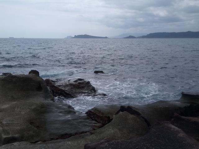 DSC_1124.JPG - 金山  燭臺雙ˊ峙 神秘海岸