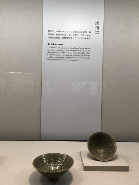 IMG_5814.JPG - 故宮  明代瓷器展