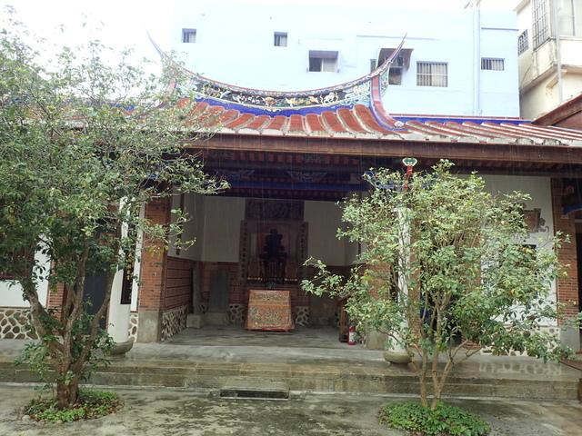 P3099358.JPG - 新埔  林氏家廟