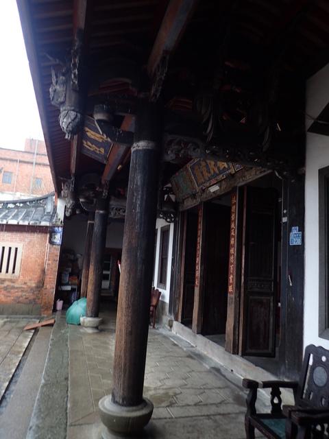 P3099737.JPG - 新埔  劉氏家廟