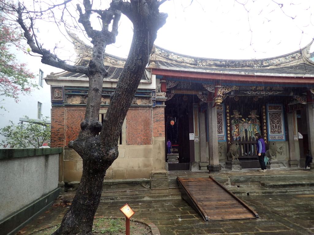 新埔  陳氏家廟:P3099483.JPG