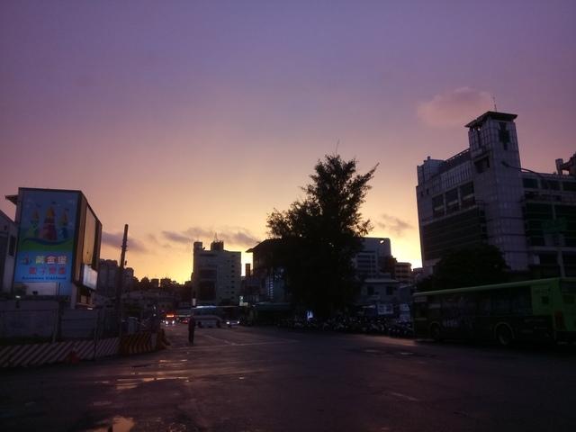 DSC_7843.JPG - 基羅  中正公園  夕照