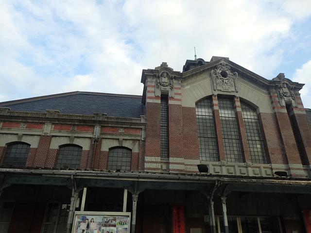 P6261069.JPG - 台中  舊火車站  建築巡禮