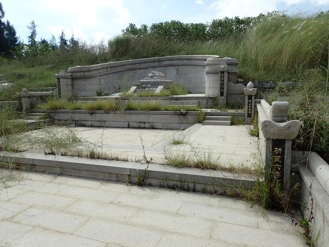 P9251614.JPG - 石湖  回族  乙甲郭氏祖墓