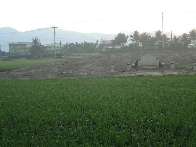 P2075357.JPG - 萬丹  太學生  李寵夫墓
