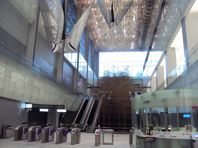 DSC04798.JPG - 機場捷運  台北車站