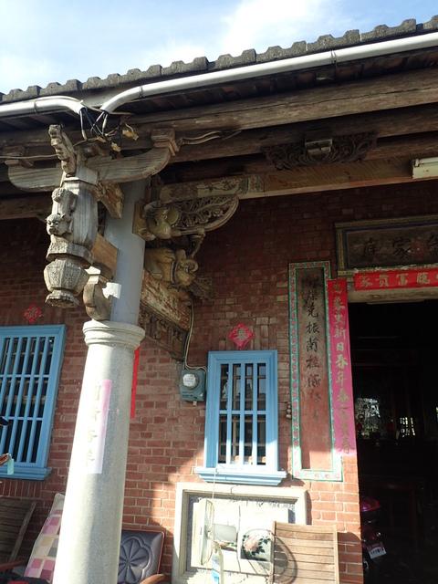 P6019853.JPG - 竹塘  新廣  詹家古厝  (02)