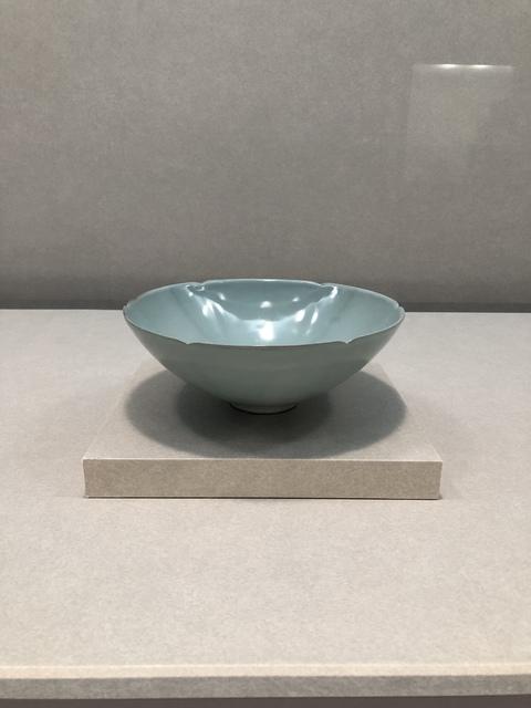 IMG_5827.JPG - 故宮  明代瓷器展