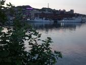 基隆港岸之  向晚時分:DSC_3987.JPG