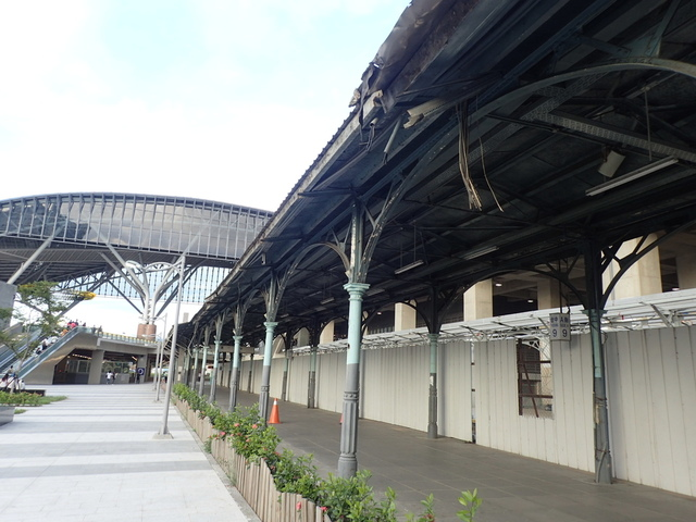 P6261125.JPG - 台中  舊火車站  建築巡禮