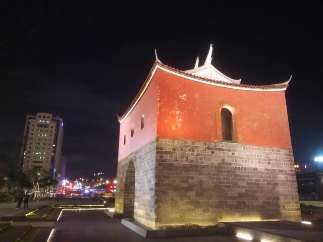 DSC_5688.JPG - 夜遊台北城之  北門