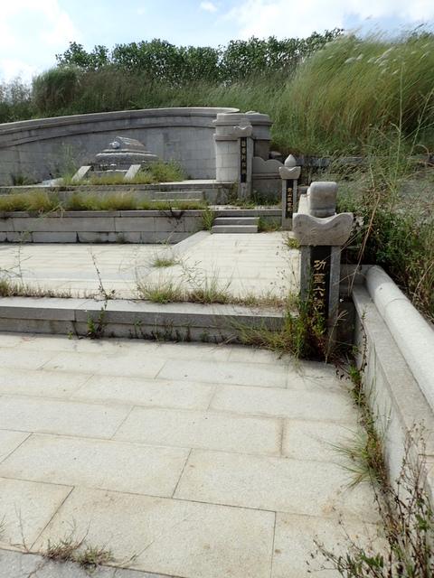 P9251613.JPG - 石湖  回族  乙甲郭氏祖墓