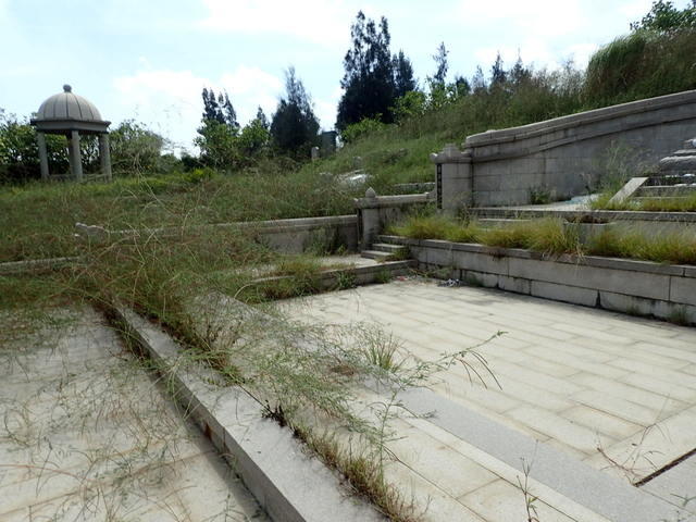 P9251615.JPG - 石湖  回族  乙甲郭氏祖墓