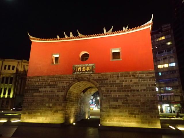 P8246946.JPG - 夜遊台北城之  北門