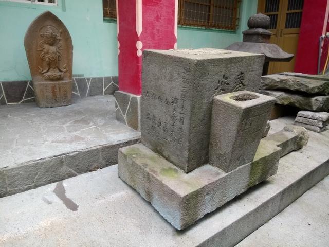 DSC_5418.JPG - 基隆  月眉山  靈泉禪寺