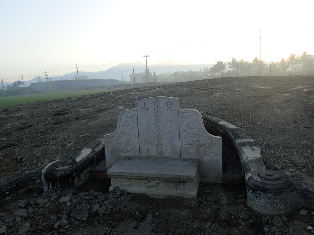 萬丹  太學生  李寵夫墓:P2075403.JPG
