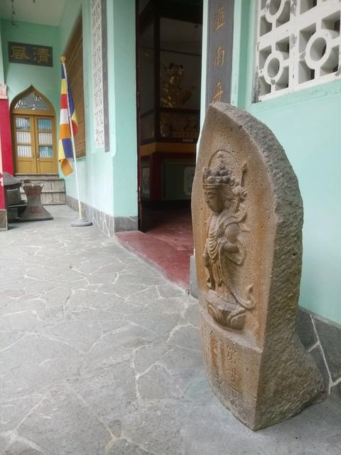 DSC_5438.JPG - 基隆  月眉山  靈泉禪寺