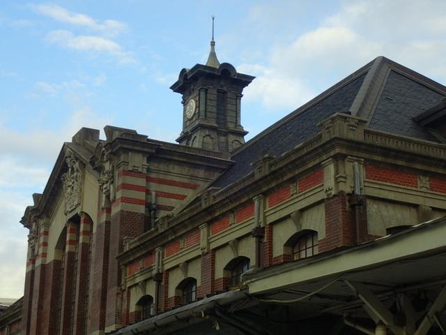 P6261094.JPG - 台中  舊火車站  建築巡禮