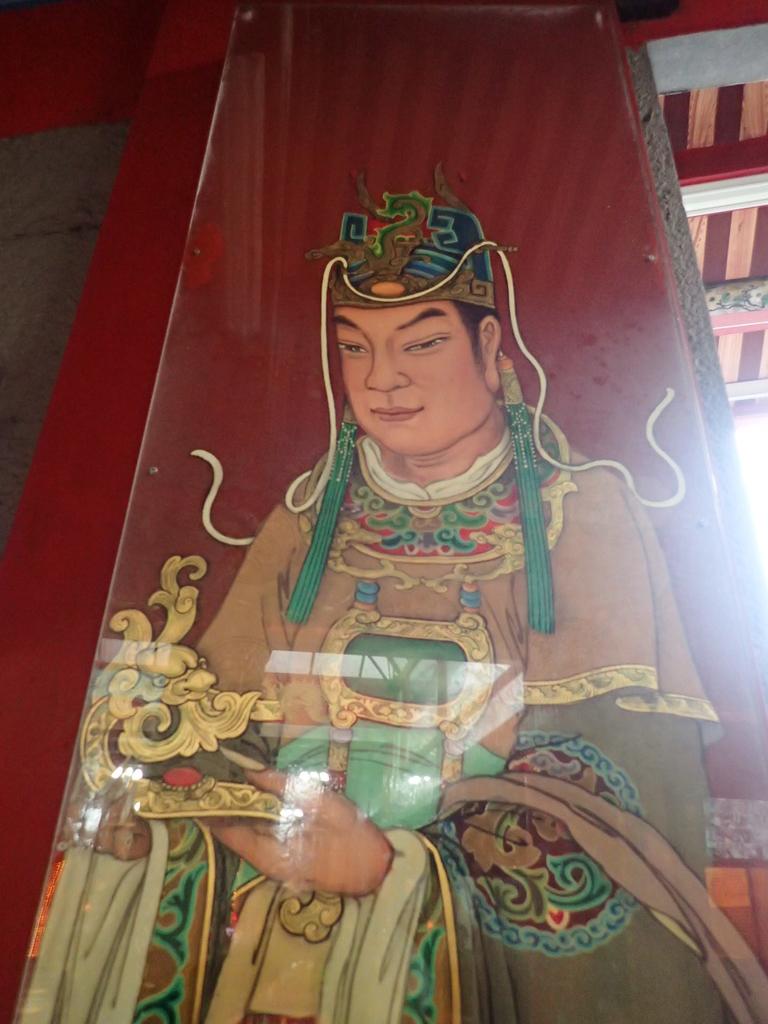楊梅  頭重溪  三元宮:P3090001.JPG