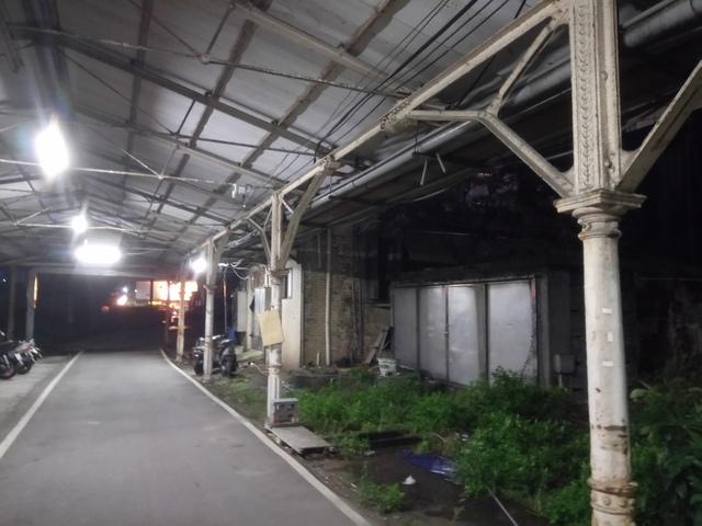 DSC_7087.JPG - 舊  基隆火車站  拆除期間