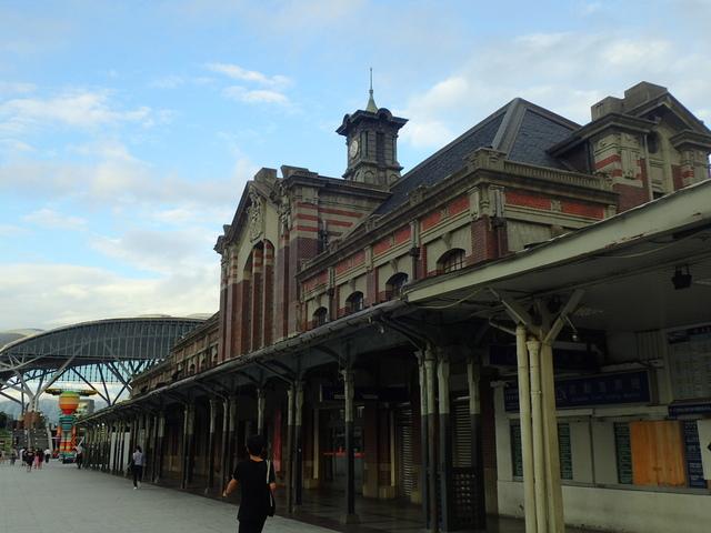 P6261100.JPG - 台中  舊火車站  建築巡禮