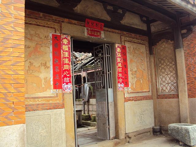 DSC06241.JPG - 塘東  古民居(上)