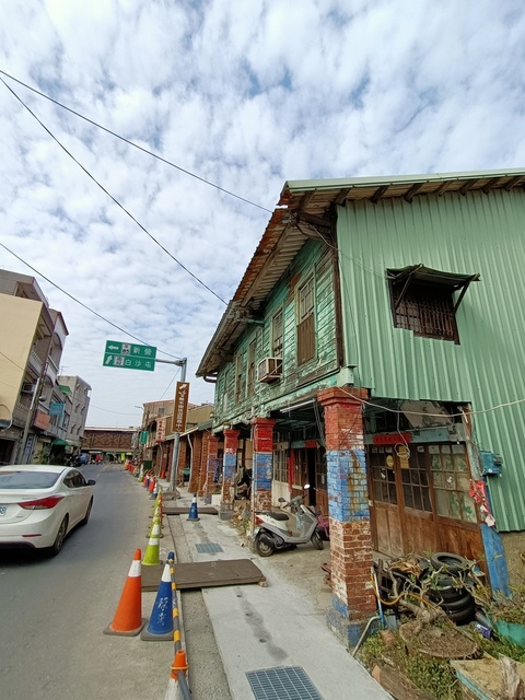IMG20210117100815.jpg - 再訪--- 後壁  菁寮老街