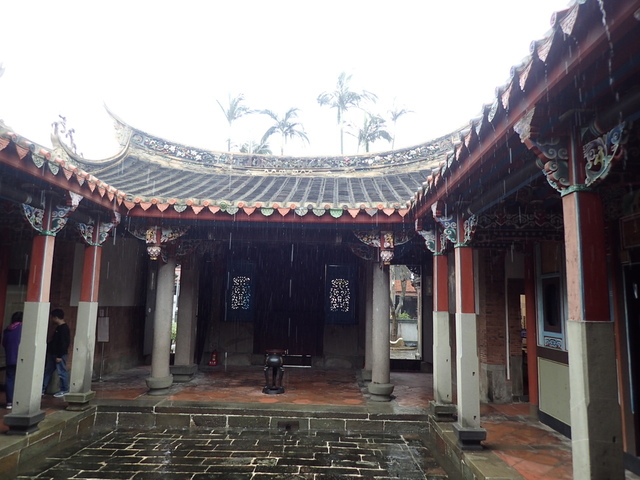 P3099641.JPG - 新埔  陳氏家廟