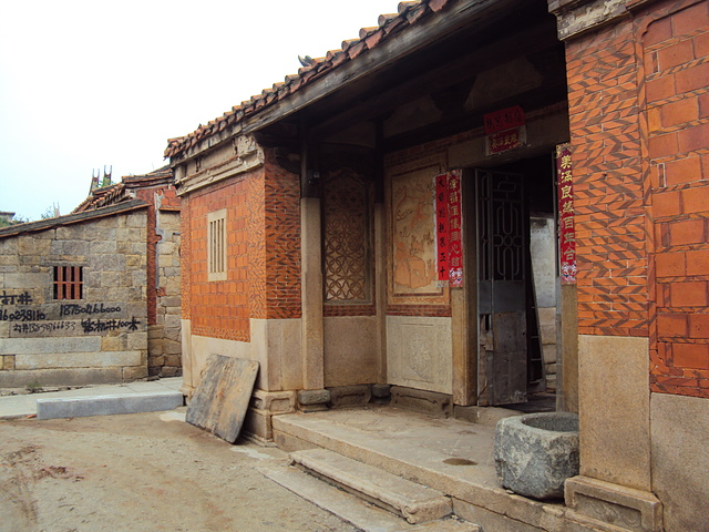 DSC06254.JPG - 塘東  古民居(上)